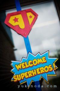 Festa-Super-Heroi-Placa-entrada-detalhe-2